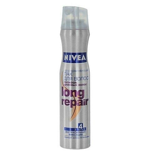 NIVEA Роскошь длинных волос