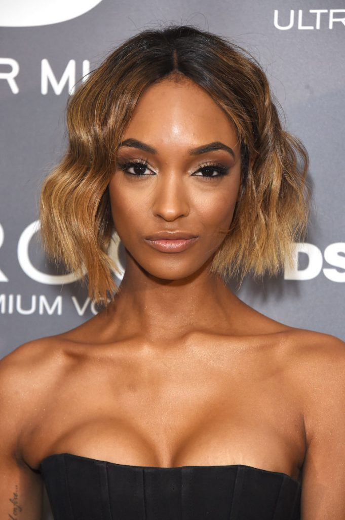 окрашивание коротких волос: фото 12