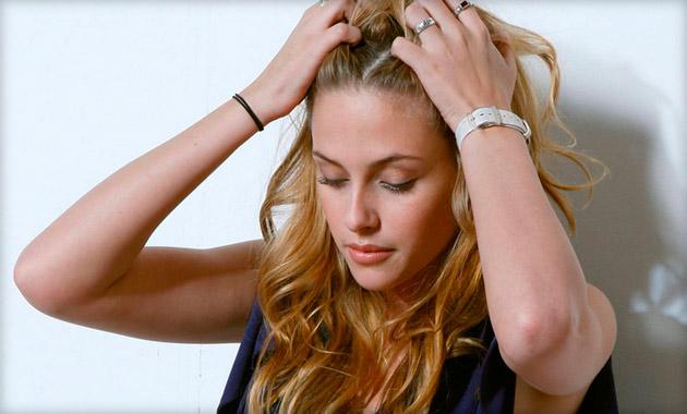 как ухаживать за волосами фото 3
