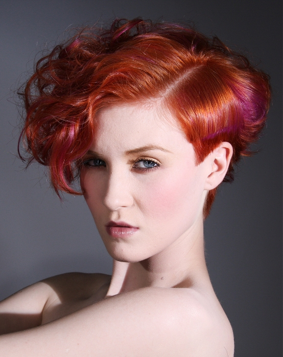 Red Short Hair Style, Red Short Hair Styles, Red Short Hairstyle, Red Short Hairstyles, Short Hair Style, Short Hairstyle, Short Hairstyles