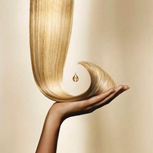 силиконы для волос