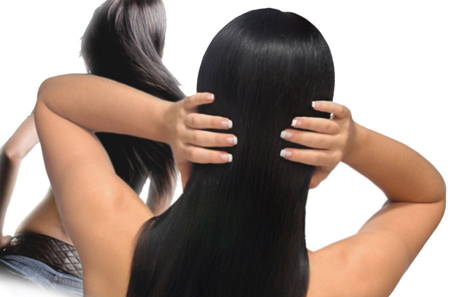 соя для волос