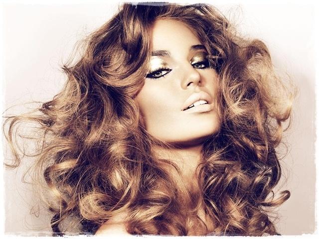 стайлинг волос