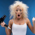 Как быстро привести причёску в порядок: лайфхаки для волос