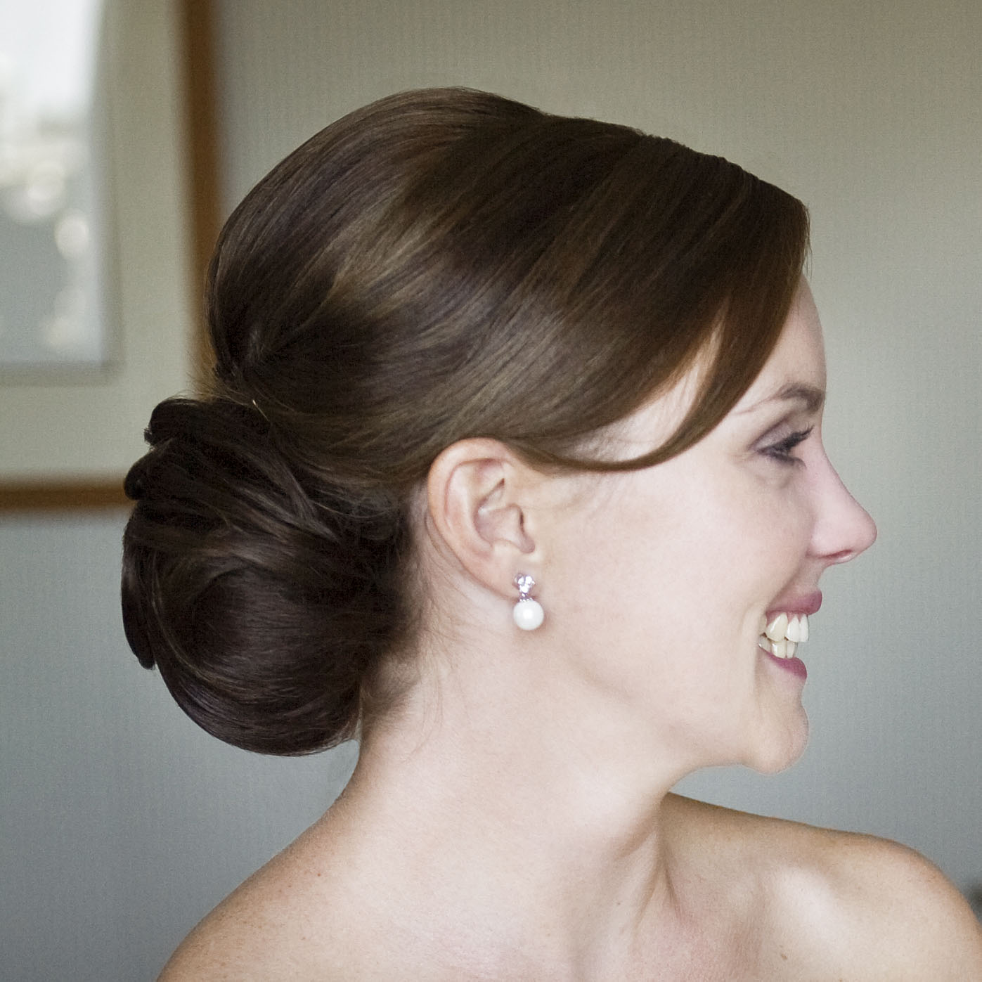 свадебный пучок фото