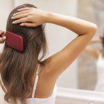 расческа для густых волос