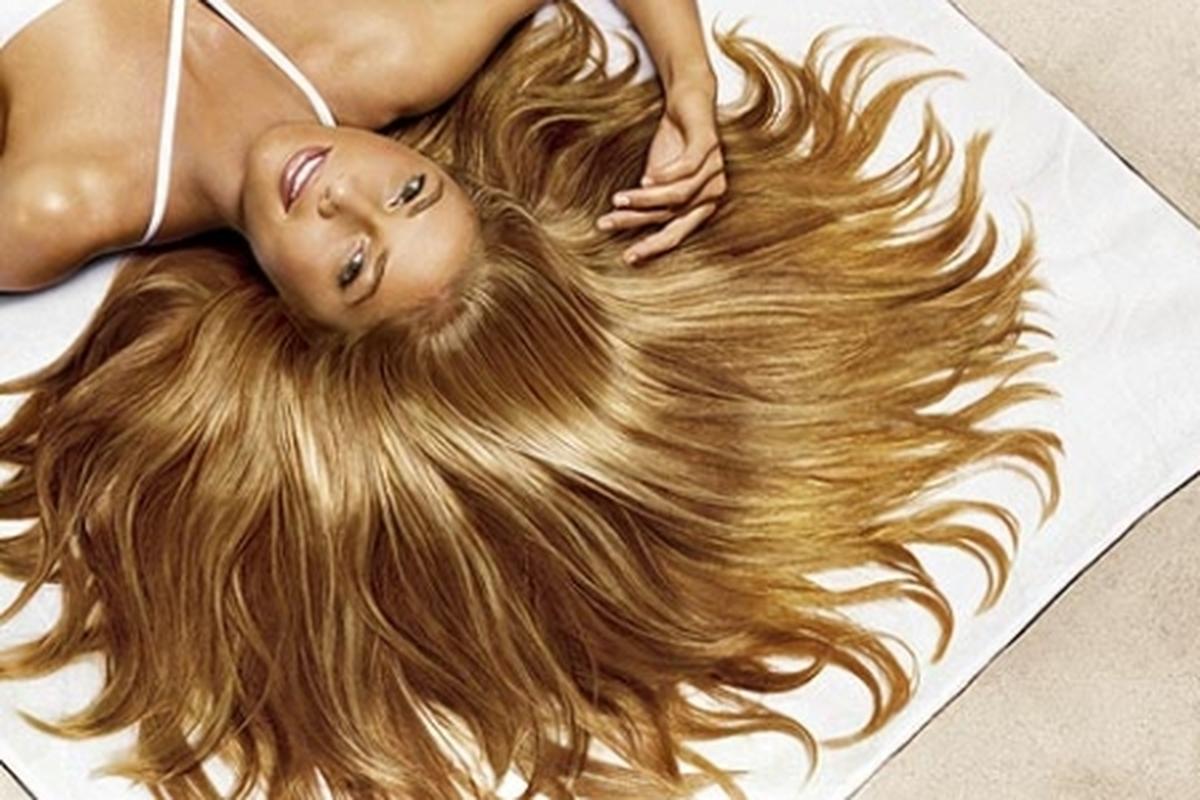 Летние средства для волос фото 7