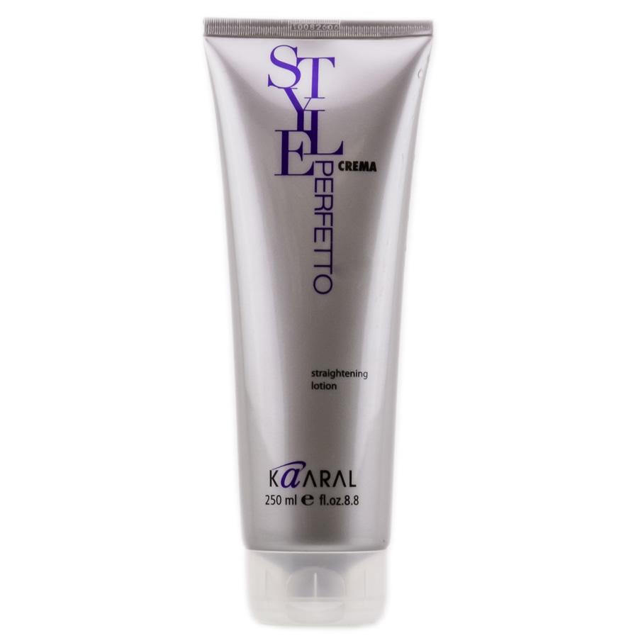 Выпрямляющий лосьон для волос Kaaral Perfetto Style