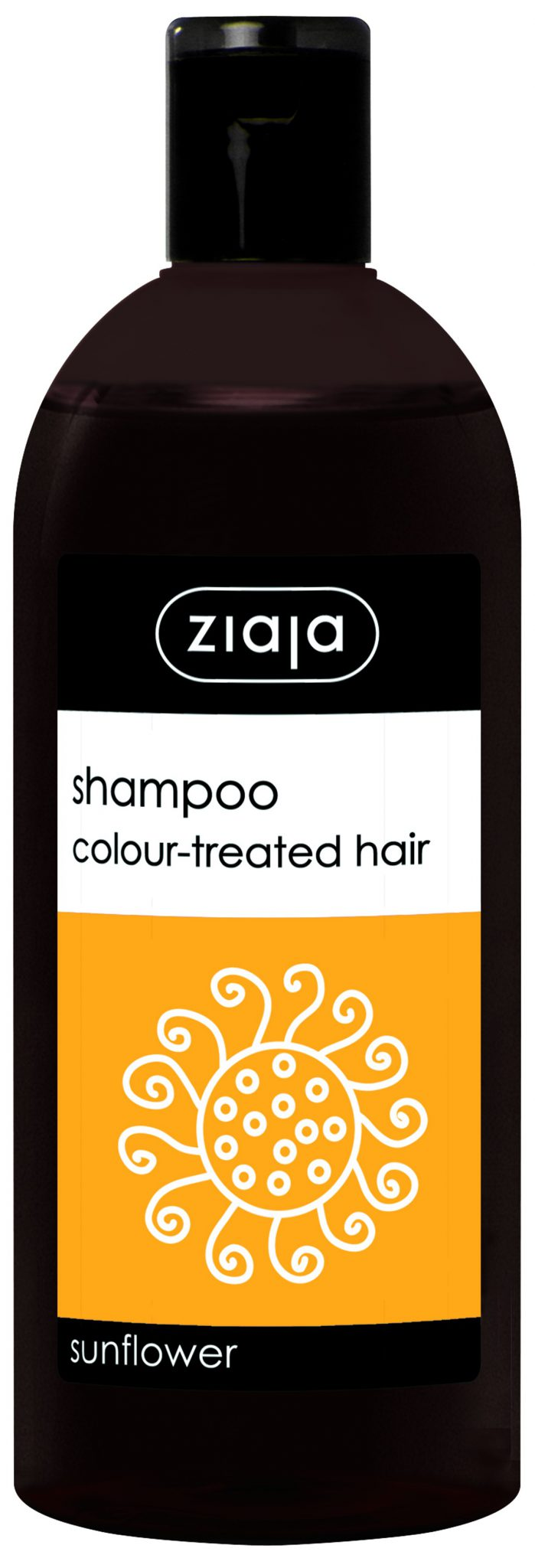Ziaja SUNFLOWER SHAMPOO