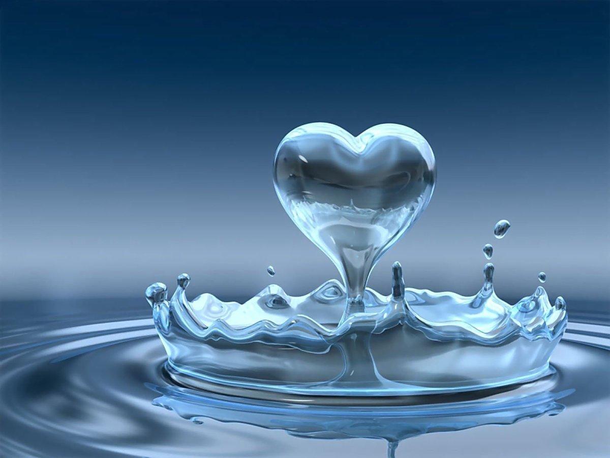 жесткая вода фото 2