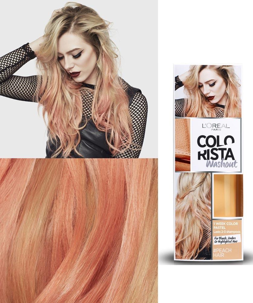 Жемчужный блондин что за цвет